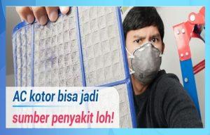 jasa service ac bekasi & jakarta