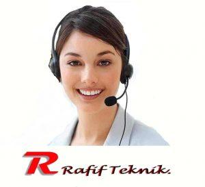 jasa service ac rafif teknik