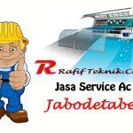 Service Ac Mampang
