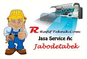 service ac berkala