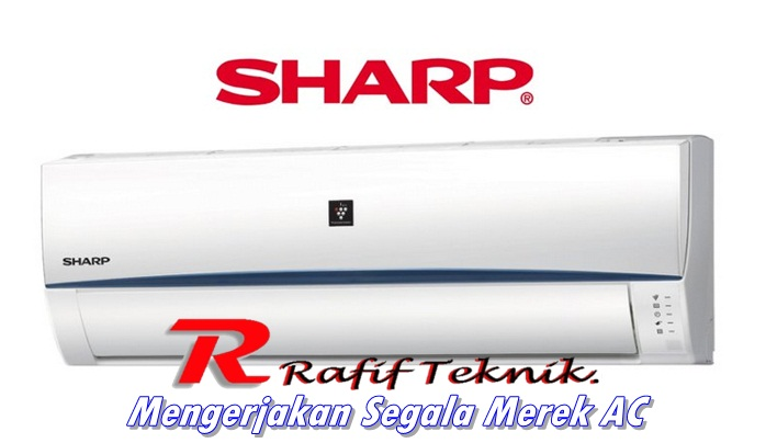 Teknisi Ac Sharp
