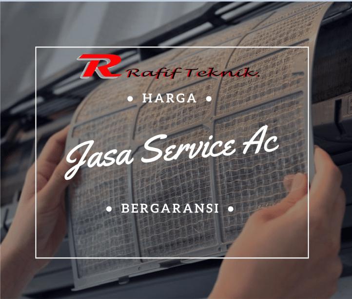 Tempat Service Ac Terdekat di Depok
