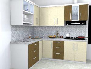 Kitchen Set Rafif Teknik