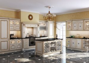 Model Kitchen Set Terbaru 3