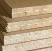 bahan kitchen set Blockboard