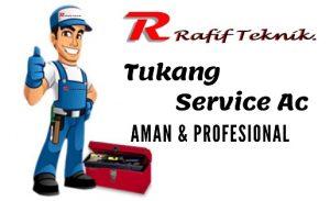tukang service ac
