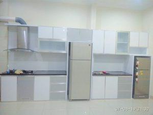 kitchen set bu irene