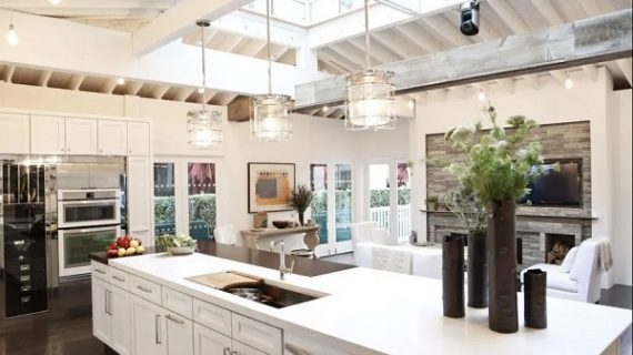 5 Inspirasi Membuat Dapur Minimalis Sederhana