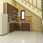 Daftar Harga Kitchen Set Minimalis Per meter