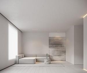 Desain Ruangan Minimalis