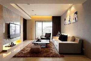Desain Ruangan Minimalis Mewah