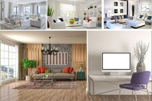 Desain Interior Rumah yang Minimalis & Sederhana Namun Tetap Elegan