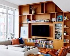 jasa desain interior rumah sederhana