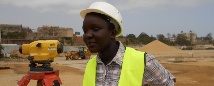 Sponsorship Spotlight: Wendy Teresa Adhiambo