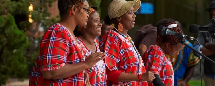 Rafiki African Festival – Lancaster, PA – September 22, 2018