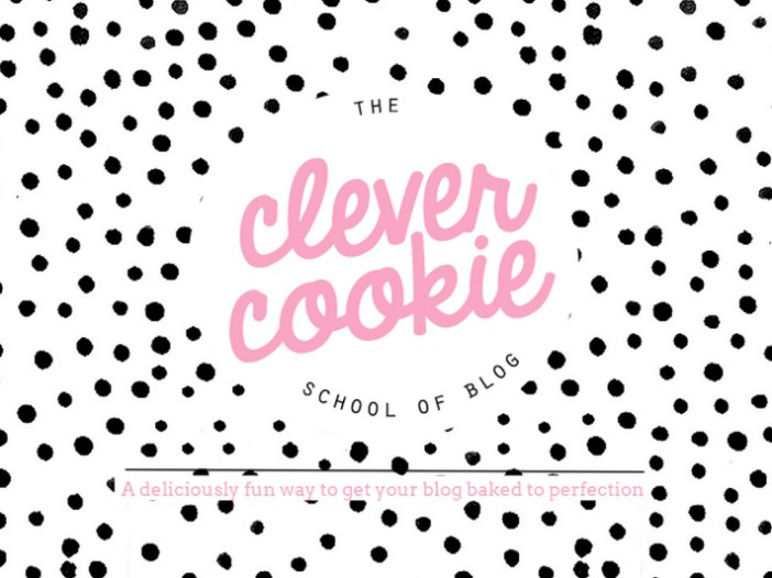 and the winner of the Clever Cookie School Blog is...