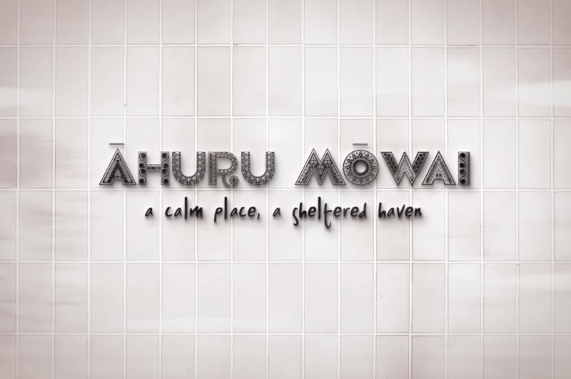 āhuru mōwai