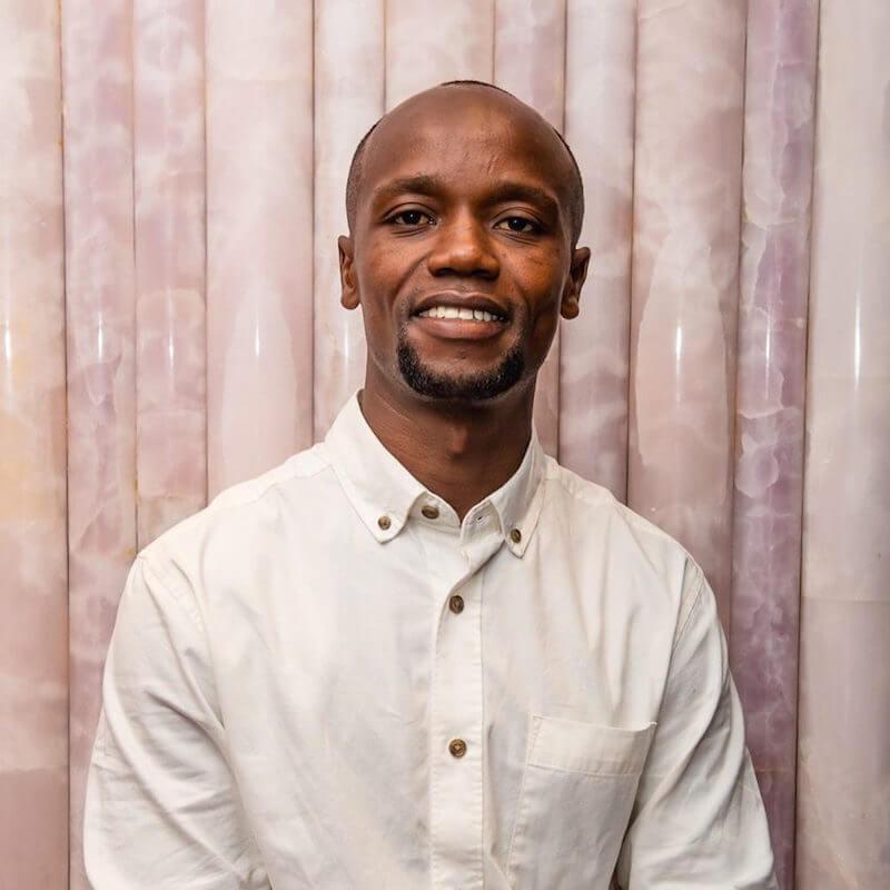 Jimmy Muchero Rafiki Mwema