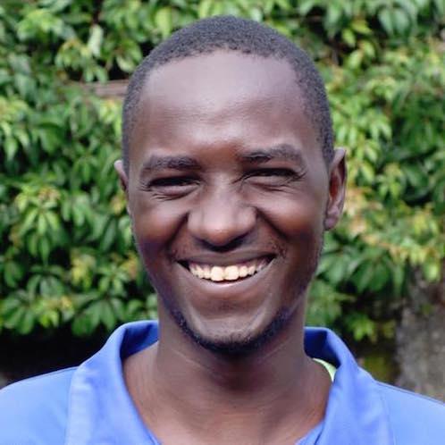 Uncle Nick Rafiki Mwema
