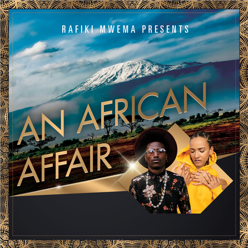 An African Affair 2020
