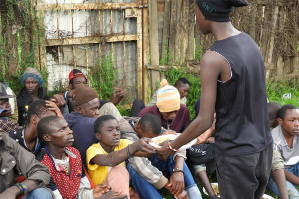 Community-work-Rafiki-Mwema