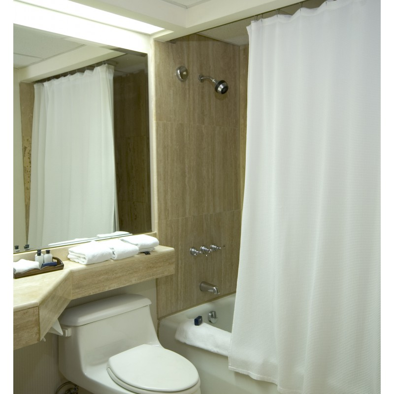 Vorhang Badezimmer Fabulous Bad Fenster Vorhang