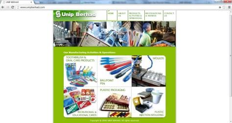 unip berhad website