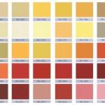 Colores Interpon