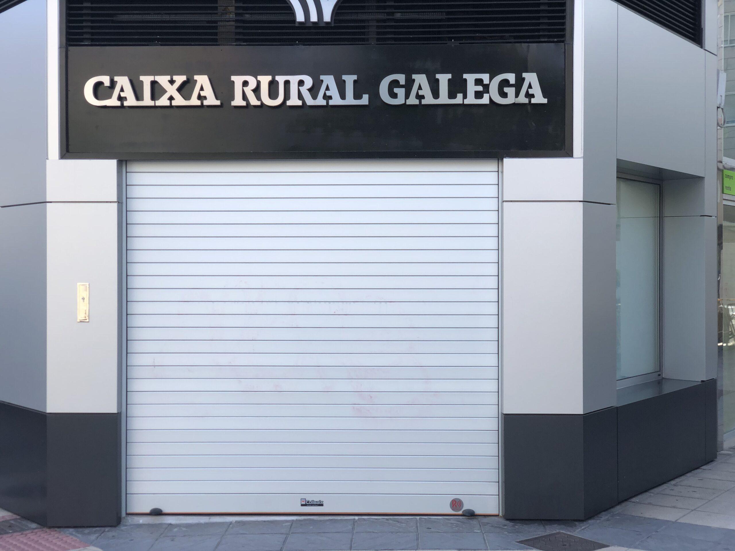 Puerta de seguridad Collbaix