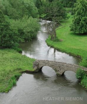 Bridge in England.