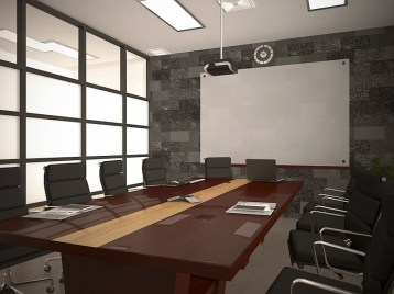 025-Middle Meeting Room