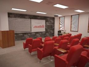 034-Training Room