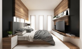 Kamar Tidur 1 (Bedroom)