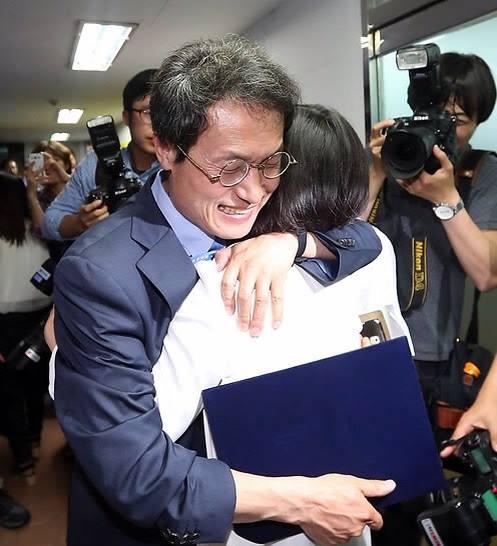 조희연 서울 교육감 당선자(출처: SBS사이트/연합뉴스)