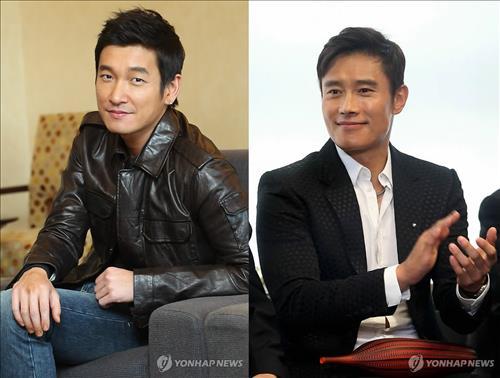 """윤태호 웹툰을 원작으로 한 영화 """"내부자들""""에 캐스팅된 조승우, 이병헌"""