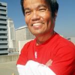 """John """"JT"""" Tamaki (MARIO G. REYES/Rafu Shimpo)"""