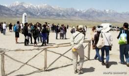 43rd Manzanar Pilgrimage (49)