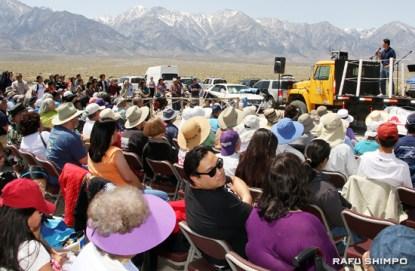 43rd Manzanar Pilgrimage (12)