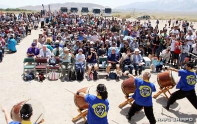43rd Manzanar Pilgrimage (21)