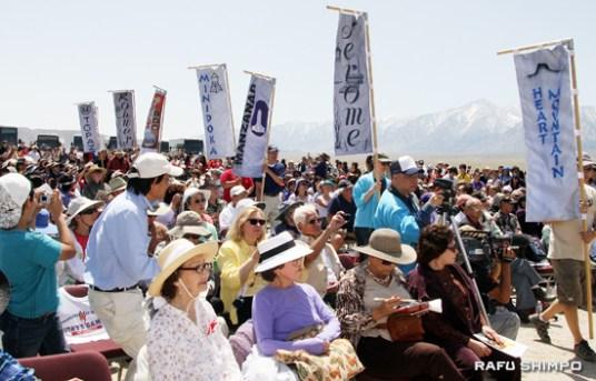 43rd Manzanar Pilgrimage (26)