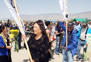43rd Manzanar Pilgrimage (30)