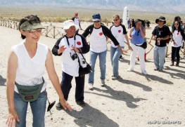 43rd Manzanar Pilgrimage (48)