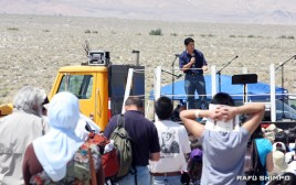 43rd Manzanar Pilgrimage (9)