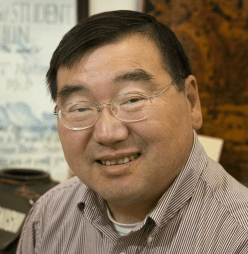 Don Nakanishi