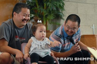 Nisei Week Baby Show 2013 14