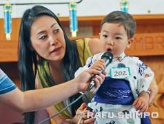 Nisei Week Baby Show 2013 12
