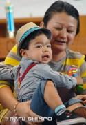 Nisei Week Baby Show 2013 11