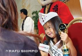 Nisei Week Baby Show 2013 8