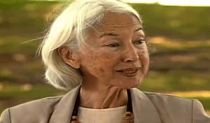 Jean Sadako King (KITV)