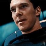 "Benedict Cumberbatch as Khan in ""Star Trek: Into Darkness"""